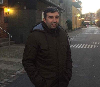 Anastasios Doukas
